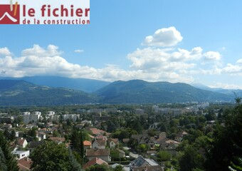 Vente Terrain 420m² Corenc (38700) - Photo 1