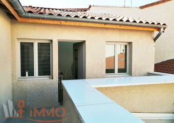Location Appartement 2 pièces 42m² Montbrison (42600) - Photo 1