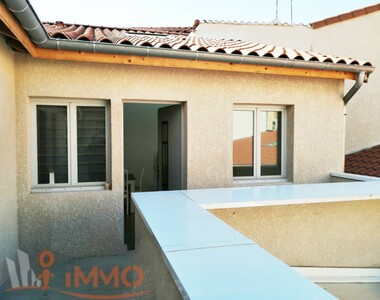 Location Appartement 2 pièces 42m² Montbrison (42600) - photo