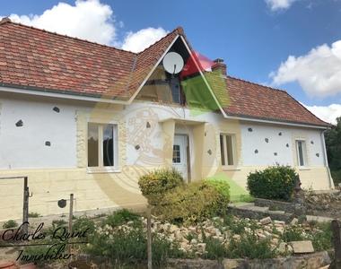 Vente Maison 5 pièces 110m² Beaurainville (62990) - photo