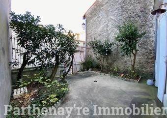 Vente Maison 5 pièces 100m² Parthenay (79200) - Photo 1