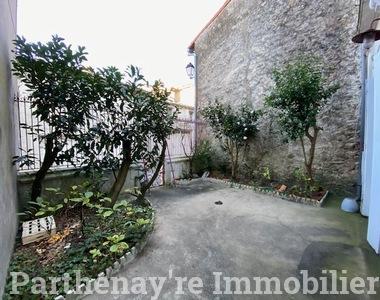 Vente Maison 5 pièces 100m² Parthenay (79200) - photo