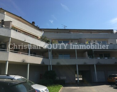 Vente Appartement Poisat (38320) - photo