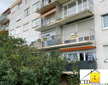 Vente Appartement 4 pièces 69m² Bron (69500) - photo