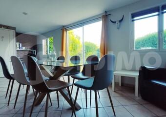 Vente Maison 5 pièces 98m² Arras (62000) - photo