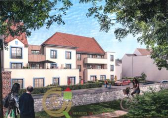 Sale Apartment 2 rooms 44m² Montreuil (62170) - Photo 1