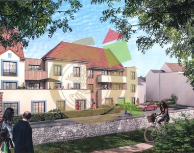 Vente Appartement Montreuil (62170) - photo