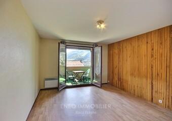 Sale Apartment 3 rooms 67m² Séez (73700) - Photo 1