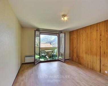 Sale Apartment 3 rooms 67m² Séez (73700) - photo
