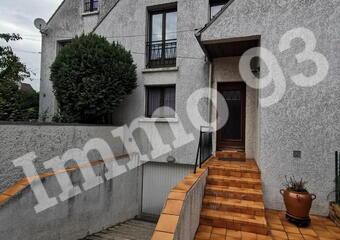Vente Maison 6 pièces 109m² Drancy (93700) - Photo 1