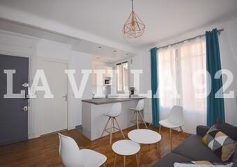 Location Appartement 1 pièce 23m² Asnières-sur-Seine (92600) - Photo 1