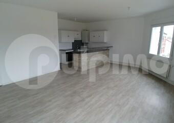 Location Appartement 3 pièces 63m² Bruay-la-Buissière (62700) - Photo 1
