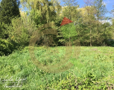 Sale Land 5 301m² Montreuil (62170) - photo