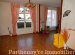 Vente Maison 4 pièces 85m² La Ferrière-en-Parthenay (79390) - Photo 5