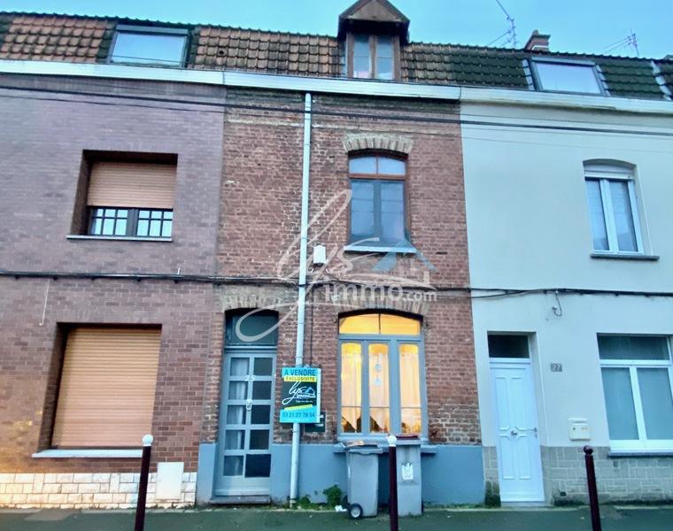 Vente Maison 5 pièces 90m² Houplines (59116) - photo