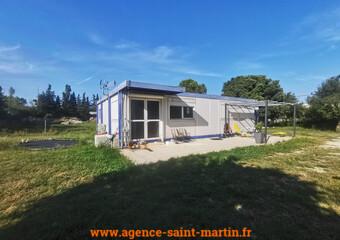 Vente Maison 4 pièces 90m² Donzère (26290) - Photo 1