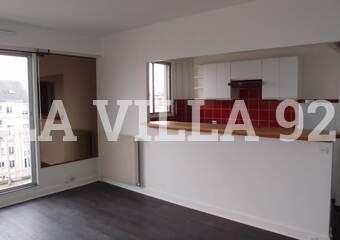 Location Appartement 2 pièces 43m² Asnières-sur-Seine (92600) - Photo 1