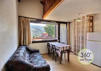 Location Appartement 2 pièces 32m² Bourg-Saint-Maurice (73700) - Photo 1