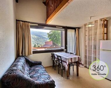 Location Appartement 2 pièces 32m² Bourg-Saint-Maurice (73700) - photo