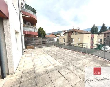 Sale Apartment 3 rooms 55m² Gaillard (74240) - photo