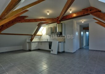 Sale Apartment 3 rooms 53m² La Roche-sur-Foron (74800) - Photo 1