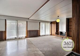 Location Appartement 4 pièces 118m² Bourg-Saint-Maurice (73700) - Photo 1