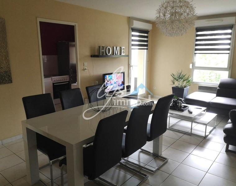 Vente Appartement 62m² La Gorgue (59253) - photo