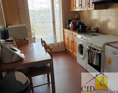 Location Appartement 5 pièces 99m² Saint-Priest (69800) - photo