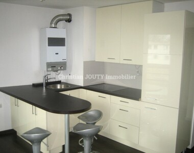 Location Appartement 2 pièces 37m² Gières (38610) - photo