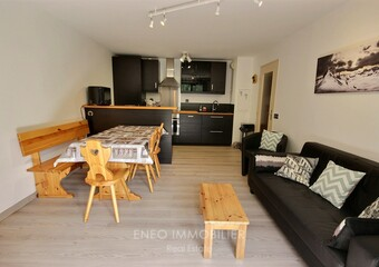 Vente Appartement 3 pièces 50m² BOURG SAINT MAURICE - Photo 1