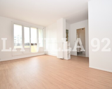 Vente Appartement 2 pièces 45m² La Garenne-Colombes (92250) - photo