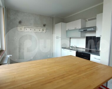 Vente Appartement 4 pièces 74m² Saint-Nicolas (62223) - photo