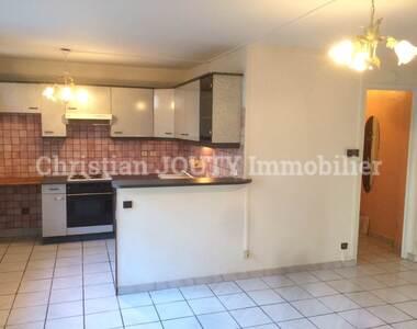 Location Appartement 3 pièces 48m² Domène (38420) - photo