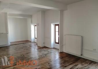 Location Appartement 4 pièces 88m² Boën-sur-Lignon (42130) - Photo 1