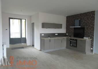 Location Appartement 3 pièces 90m² Saint-Chamond (42400) - Photo 1