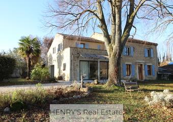 Vente Maison 7 pièces 250m² Chabeuil (26120) - photo
