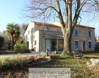 Sale House 7 rooms 250m² Chabeuil (26120) - photo