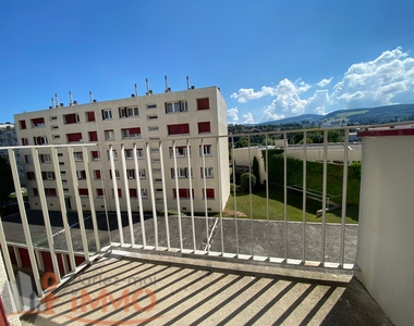Vente Appartement 2 pièces 42m² Saint-Étienne (42100) - photo