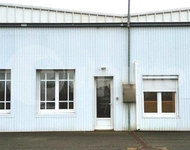 Location Bureaux 7 pièces 130m² Bully-les-Mines (62160) - photo