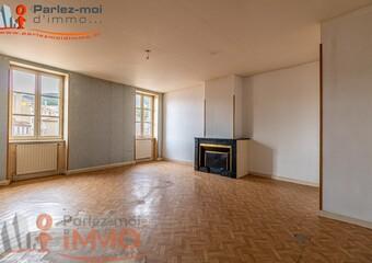 Vente Appartement 4 pièces 107m² Tarare (69170) - Photo 1