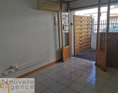 Location Bureaux 2 pièces 45m² Saint-Denis (97400) - photo