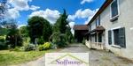 Vente Maison 7 pièces 152m² La Bâtie-Montgascon (38110) - Photo 3