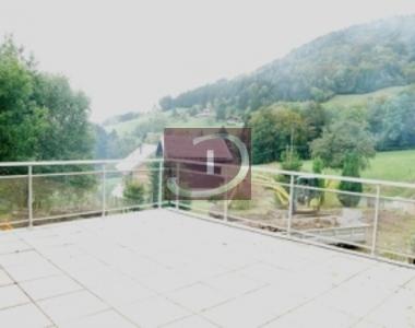 Location Appartement 3 pièces 98m² Draillant (74550) - photo