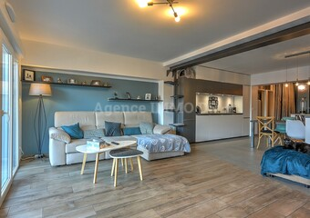 Sale Apartment 4 rooms 101m² La Roche-sur-Foron (74800) - Photo 1