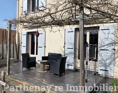 Vente Maison 5 pièces 103m² Parthenay (79200) - photo