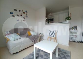 Vente Appartement 3 pièces 43m² Lens (62300) - photo