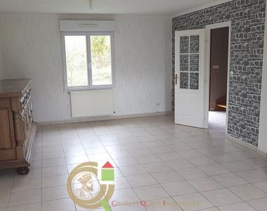 Vente Maison 6 pièces 99m² Étaples sur Mer (62630) - photo