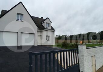 Vente Maison 9 pièces 123m² Loos-en-Gohelle (62750) - Photo 1