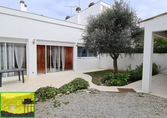 Vente Maison 4 pièces 85m² Royan (17200) - Photo 1