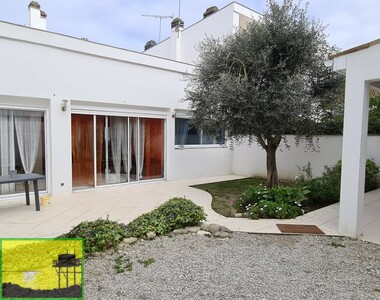 Vente Maison 4 pièces 85m² Royan (17200) - photo